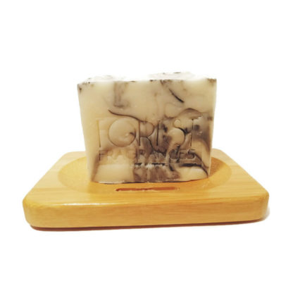 forest fragrances - soaps - body - manly - dish