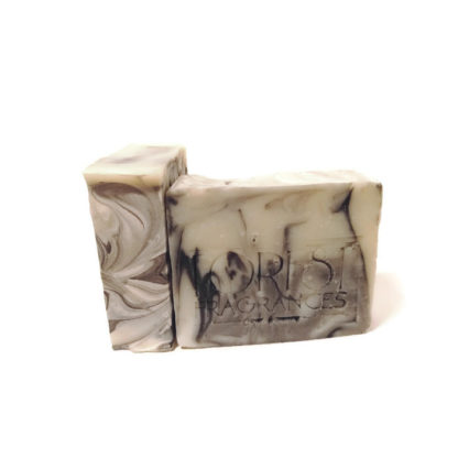 forest fragrances - soaps - body - manly - side