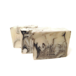 forest fragrances - soaps - body - manly - three