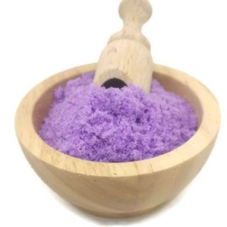 forest fragrances - bathsalt - lavender
