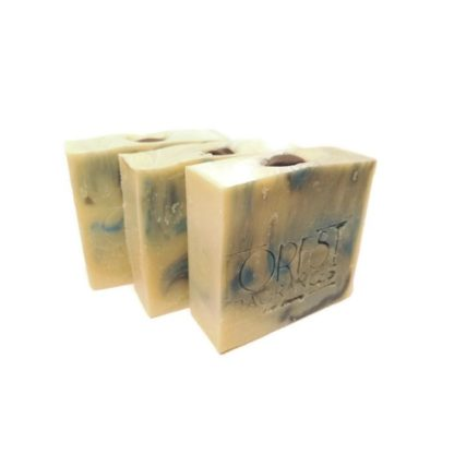 forest fragrances - gemstonesoaps - body - midnight waters - three