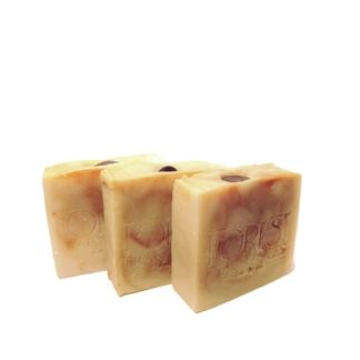 forest fragrances - gemstonesoaps - body - zen - three
