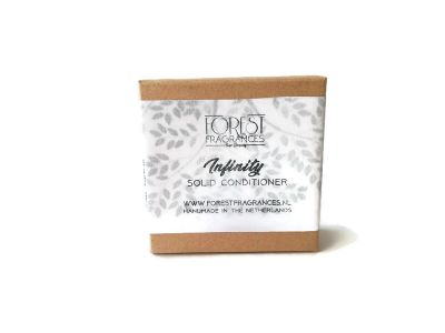 forest fragrances - hair care - conditioner - infinity - boxed