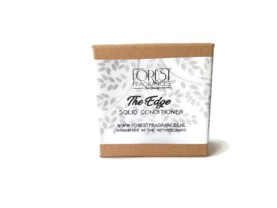 forest fragrances - hair care - conditioner - the edge - boxed