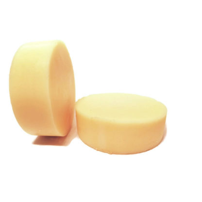forest fragrances - hair care - solid shampoo - avalanche - side
