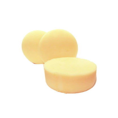forest fragrances - hair care - solid shampoo - avalanche - three