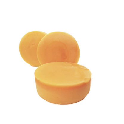 forest fragrances - hair care - solid shampoo - never enough - three