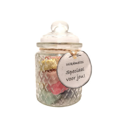 forest fragrances - home fragrances - waxmelts - jarred