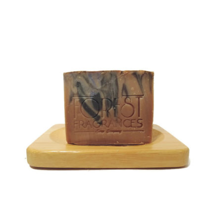 forest fragrances - soaps - body - dragon's blood - dish