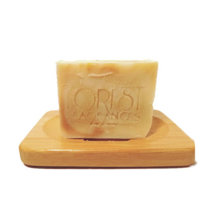 forest fragrances - soaps - body - honey - dish
