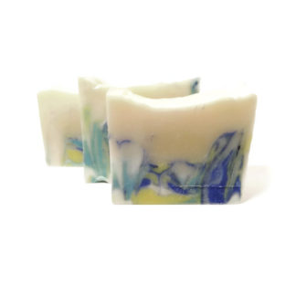 forest fragrances - soaps - body - ocean rain - three