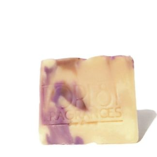 forest fragrances - soaps - body - winter gardenia - single