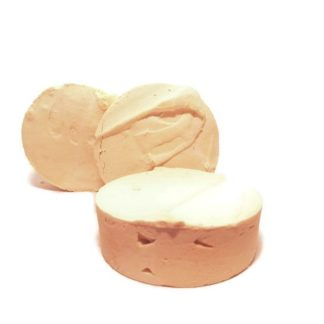 forest fragrances - hair care - solid shampoo - wanderlust - three