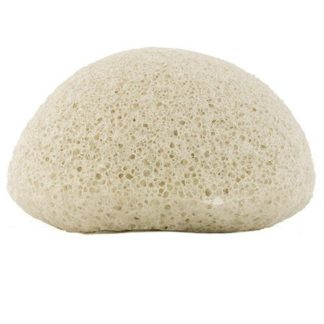 forest fragrances - accessoires - konjac spons - naturel - single