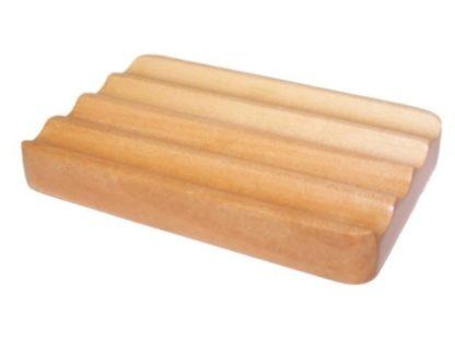 forest fragrances - accessoires - soap dish - hemu gegolfd - side