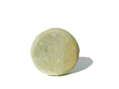 forest fragrances - hair care - solid shampoo - andromeda - single