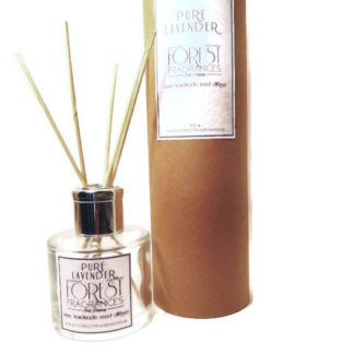 forest fragrances - home fragrances - reed diffuser - pure lavender - one