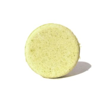 forest fragrances - hair care - solid shampoo - evermore - single