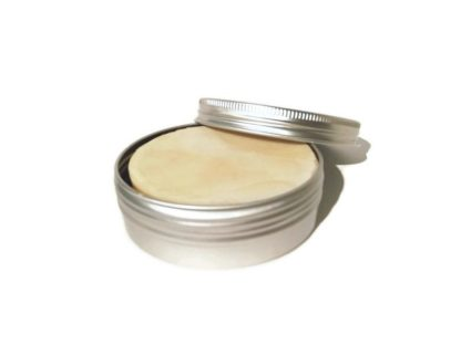 forest fragrances - accessoires - blikje - metaal - haarzeep