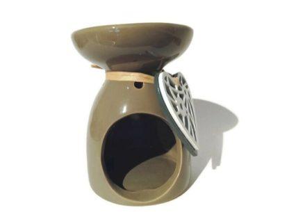 forest fragrances - accessoires - oliebrander - houtenhart