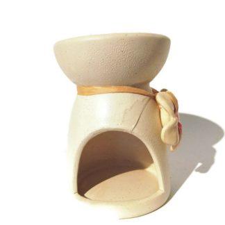 forest fragrances - accessoires - oliebrander - keramiek - bloemkleur