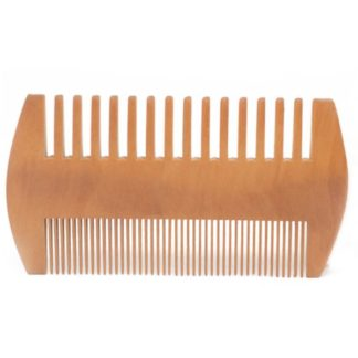 forest fragrances - accessoires - bamboo comb