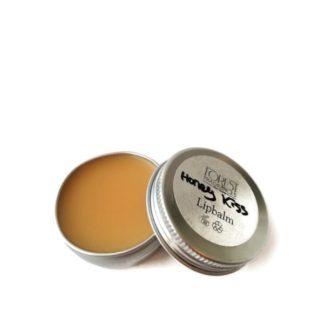 forest fragrances - bath & body - lippenbalsem - honing