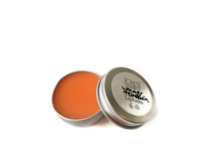 forest fragrances - bath & body - lippenbalsem - winter mandarijn