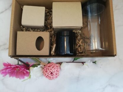 Forest Fragrances - Gift Boxes - The Custom Giftbox - persoonlijk cadeau samenstellen