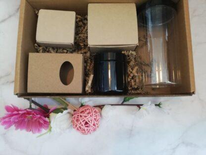Forest Fragrances - Gift Boxes - The Custom Giftbox - persoonlijk cadeau samenstellen