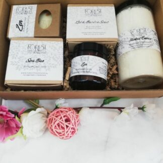 Forest Fragrances - Gift Boxes - The Zen Giftbox - Ontspannen