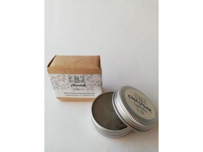 forest fragrances - bath & body - lippenbalsem - chocolade - blikje