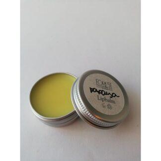 forest fragrances - bath & body - lippenbalsem - papaya