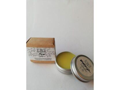 forest fragrances - bath & body - lippenbalsem - papaya - blikje