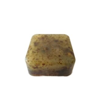 forest fragrances -bath body - suikerscrub - bloemig - love - solid scrub bloemig