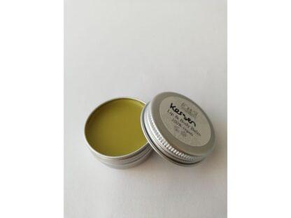 forest fragrances - bath & body - vegan lippenbalsem en body balsem - kersen