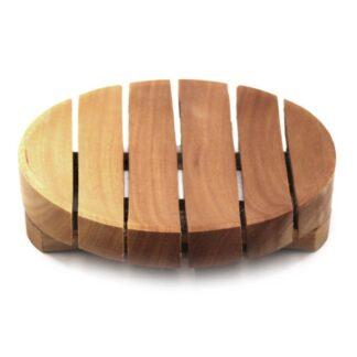 accessoires-zeepschaaltjes-mahonie-rond