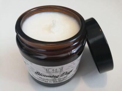 forest fragrances - home fragrances - jasmijn geurkaars - blooming days