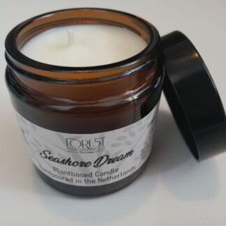 forest fragrances - home fragrances - zee geurkaars