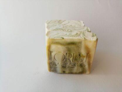 forest fragrances - zeep - kruidenzeep - spar kajeput kruiden zeep - single
