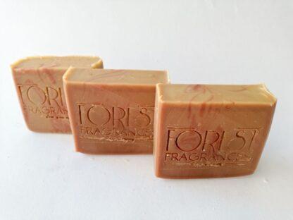forest fragrances - zeep - rode wijn zeep - wine lovers