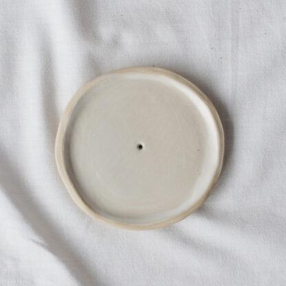 forest fragrances - accessoires - zeepschaaltjes - rond - wit mat