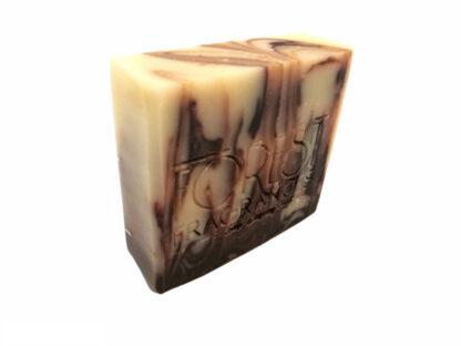 forest fragrances - zeep - seizoenszeep - mint chocolate - winter zeep